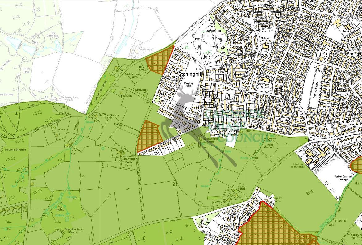 Brindley Heath