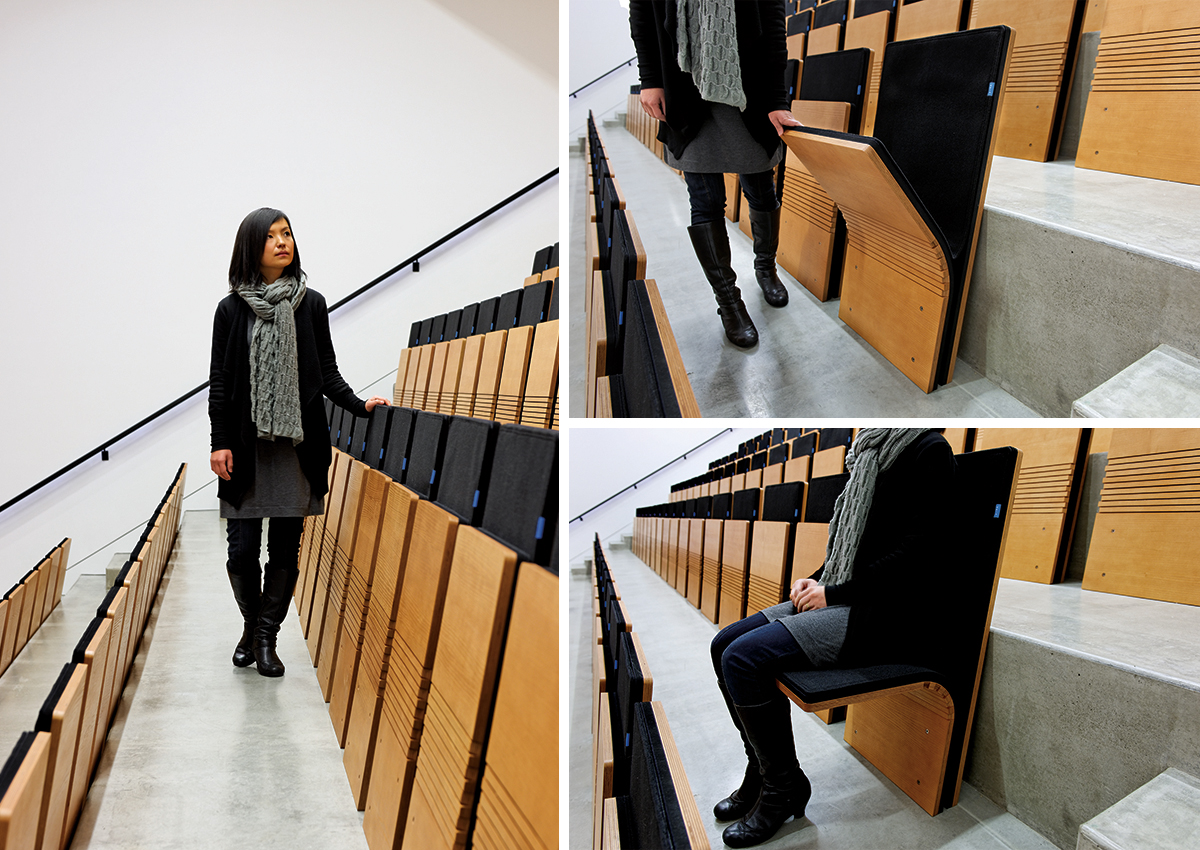 The 'Jumpseat' by Ziba  source:  http://www.world-architects.com/pages/products/jumpseat