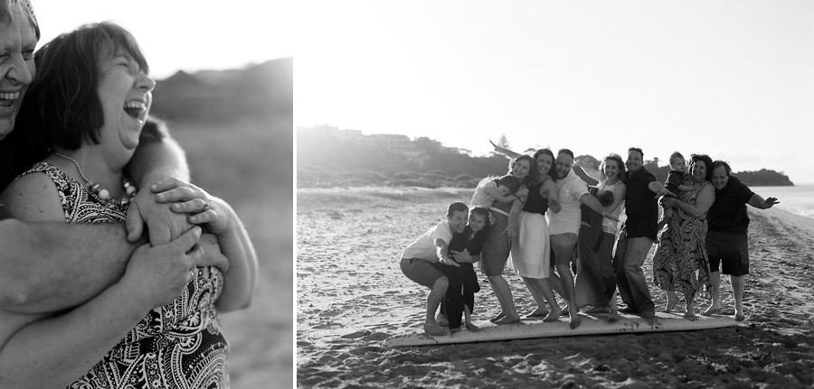Sarah Black Photography Extended Family Photography in Melbourne at Portsea beach.jpg