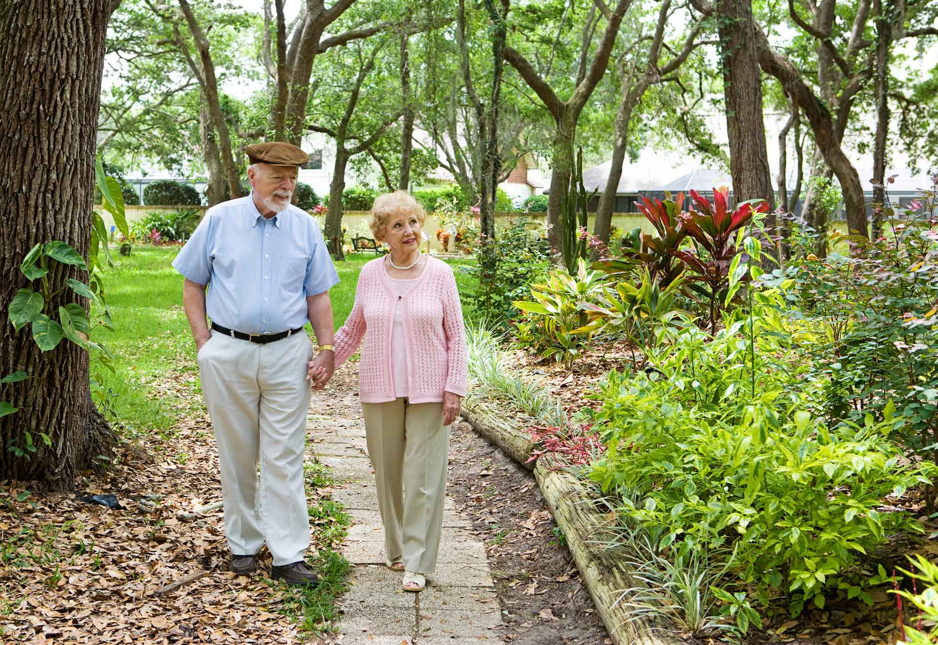 Fall Prevention Outside The Home