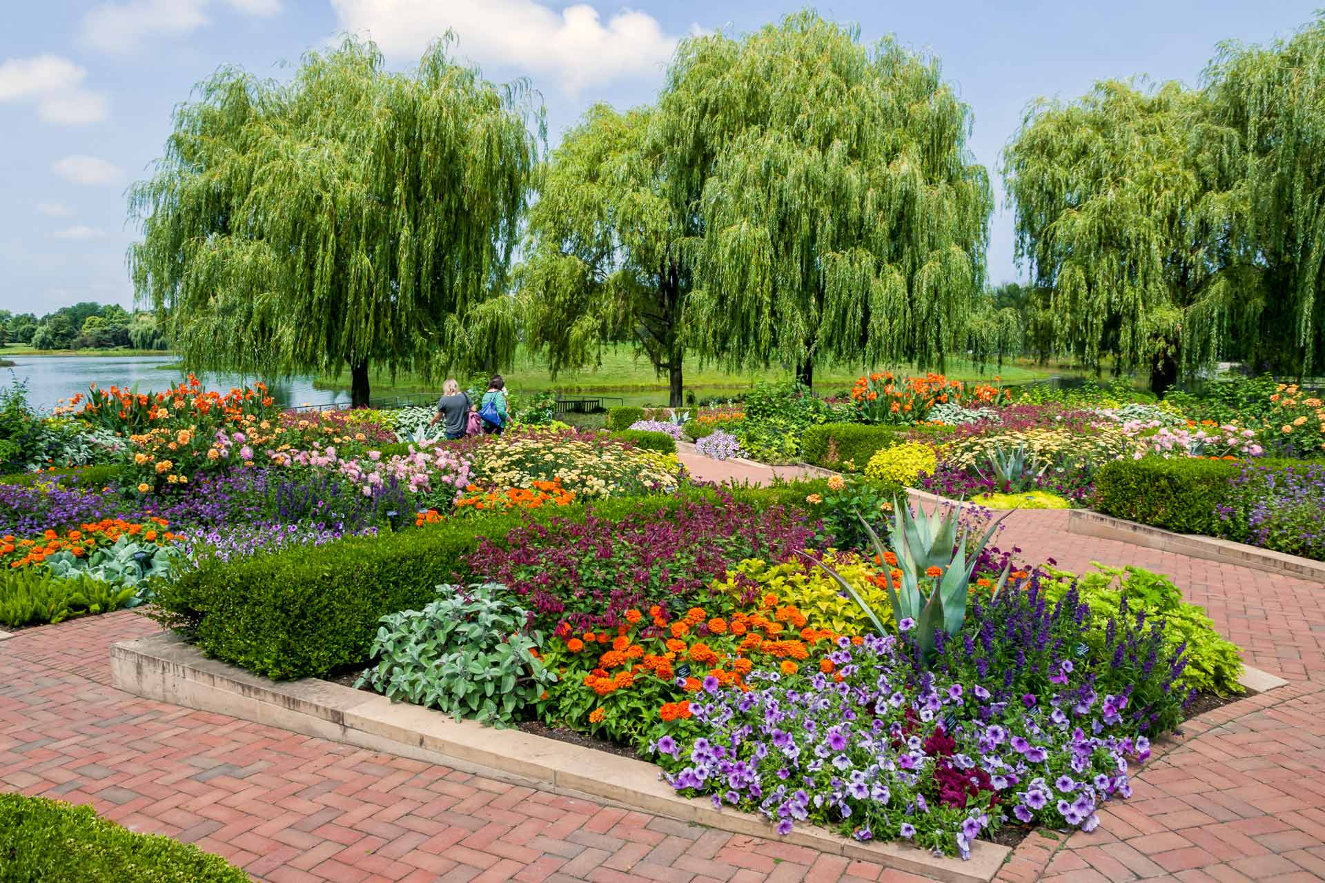 Getting The Most From Open Garden Tours