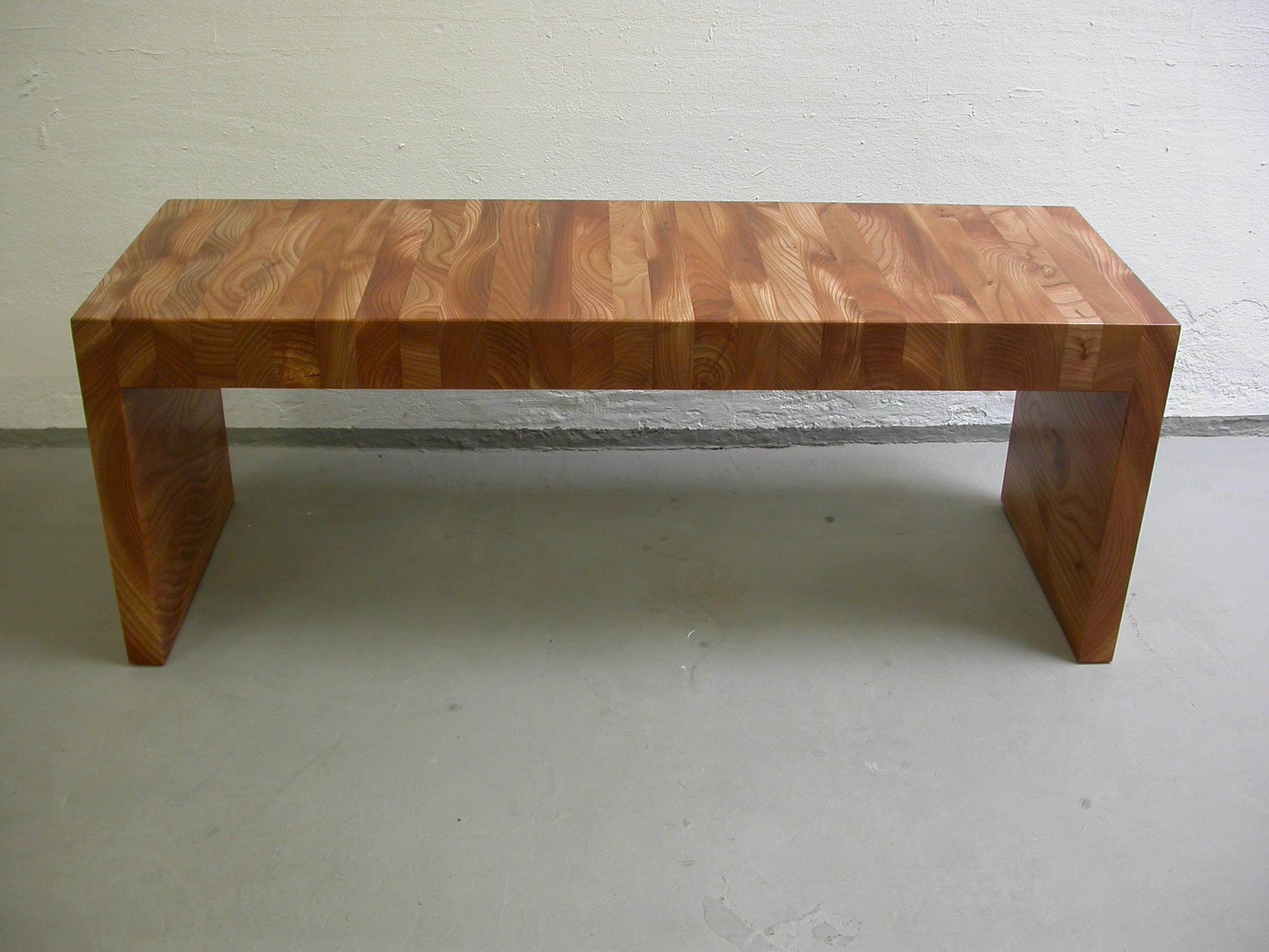 Ulimi Sitzbank 120 x 40 cm.