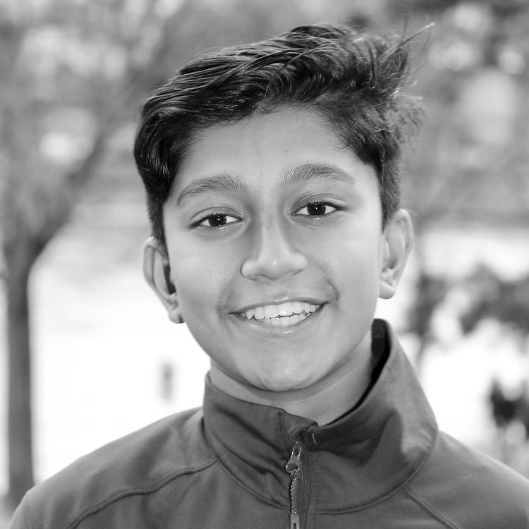 KABIR NARASIMHAN   KABIR IS 11 YEARS OLD AND WAS BORN IN BOSTON WHERE HE LIVED FOR 6 YEARS BEFORE MOVING TO BASEL. HE ENJOYS TRAVELING AND HAS VISITED 34 COUNTRIES ACROSS FOUR CONTINENTS WITH HIS FAMILY. HE LOVES PHOTOGRAPHY AND HAS PHOTOGRAPHED MANY ENDANGERED SPECIES. HE ENJOYS PLAYING PIANO AND GUITAR, AND ALSO PLAYS BASKETBALL AND SOCCER COMPETITIVELY.