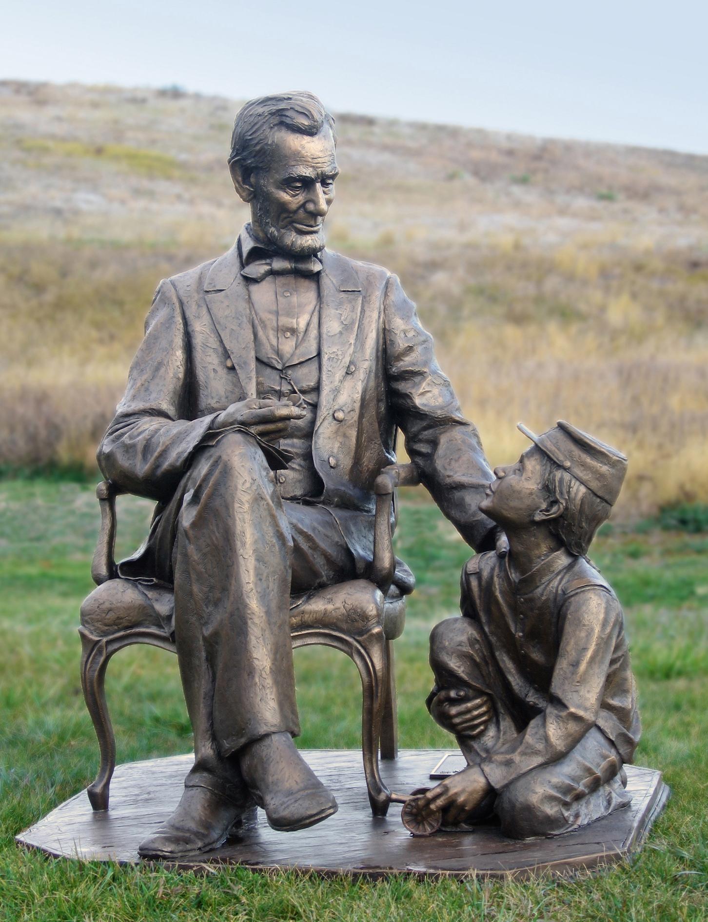 Abraham Lincoln - 2009