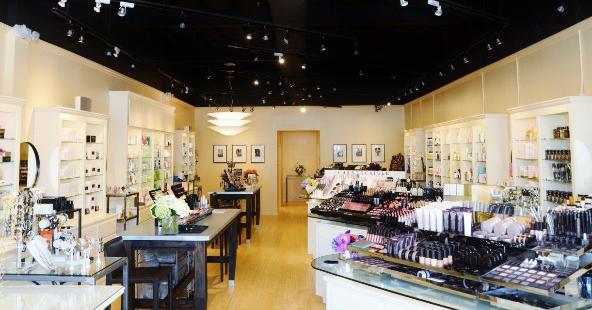Woo Skincare + Cosmetics in Charlotte, North Carolina