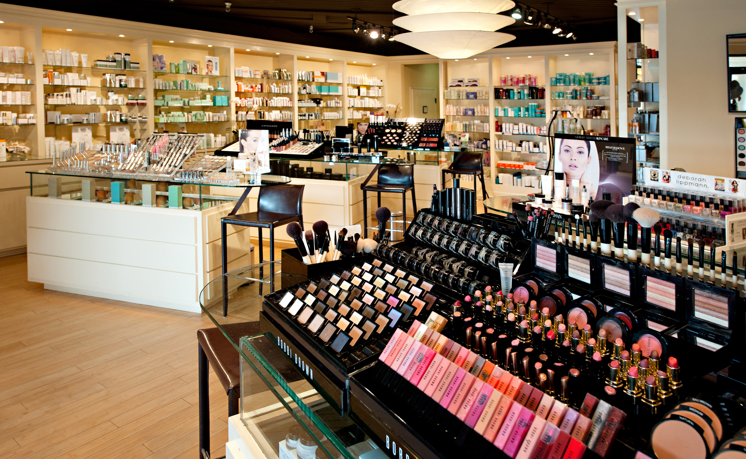 Woo Skincare + Cosmetics in Nashville, Tennessee