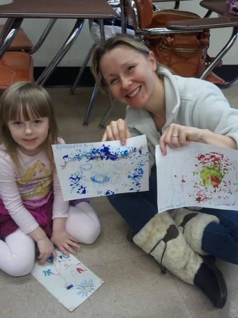 Artist, Annabella
