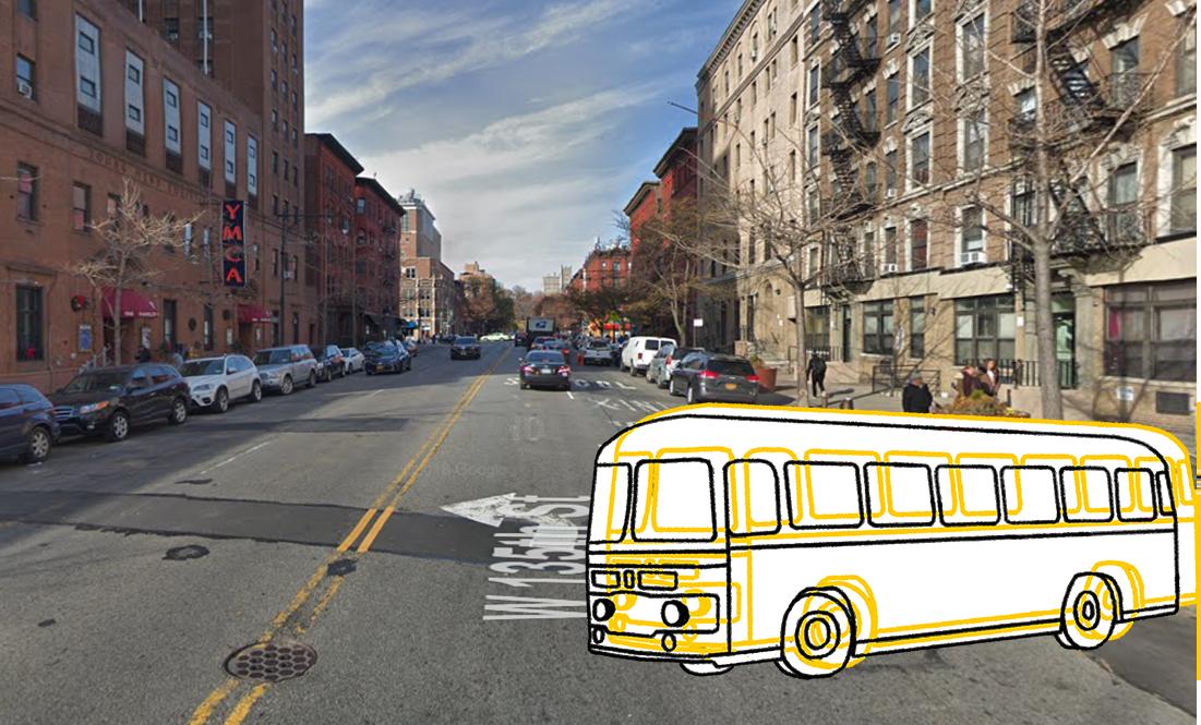 Harlem 3-5p -
