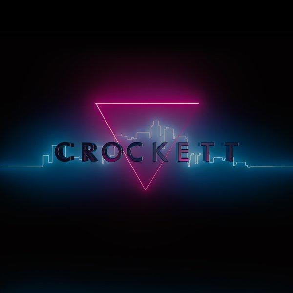 Crockett Album Artwork