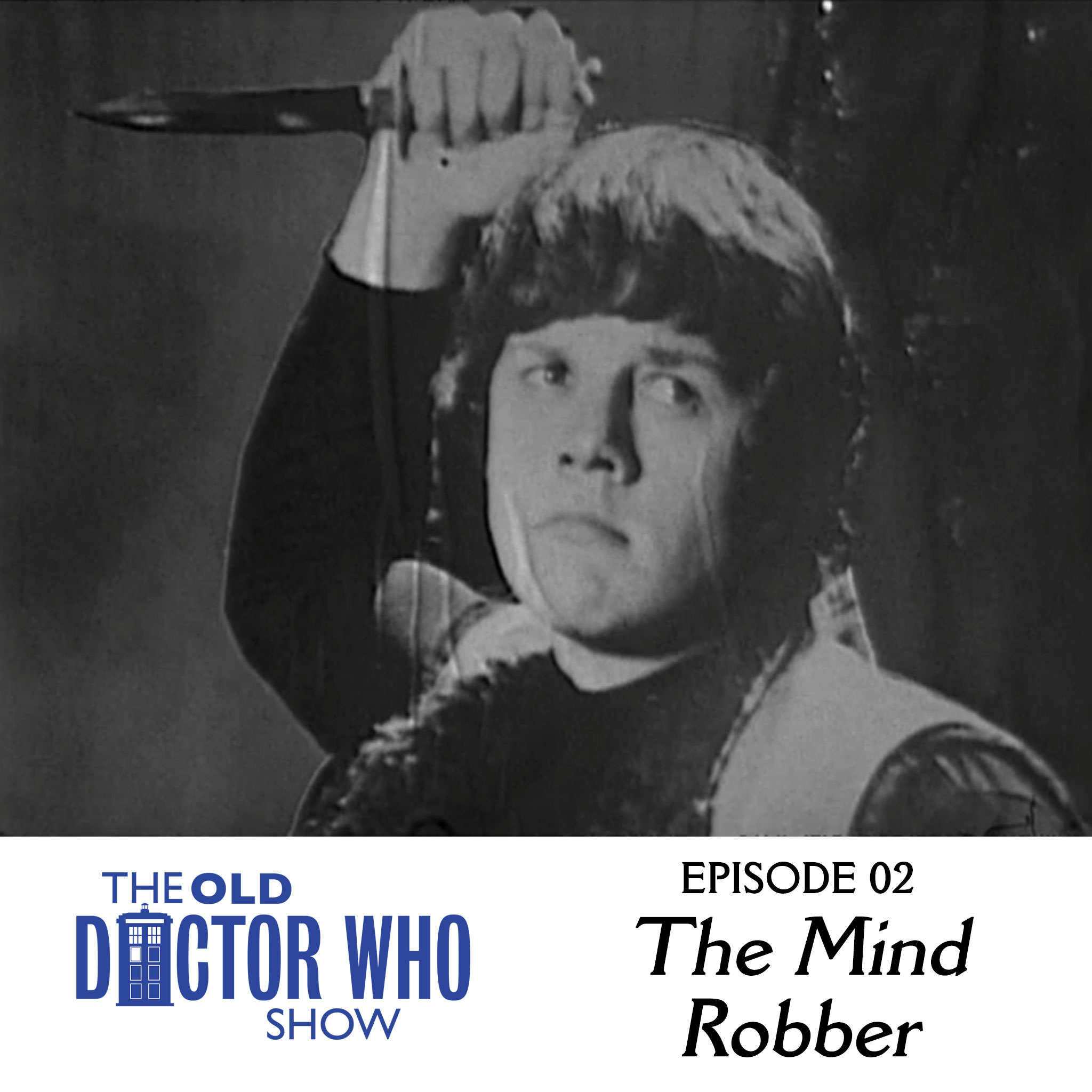 "Dan and Eric review the classic Patrick Troughton story, ""The Mind Robber"". Fans of Unicorns, minotaurs, sword wielding maniacal children, teenage astrophysicists, cadaverous strongmen with dumb ray guns, and donut bedazzled old man faces will find something to love here."