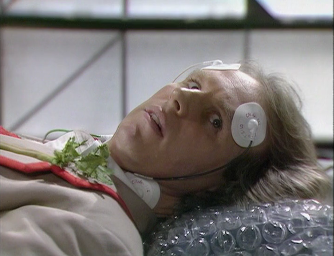 Dan and Eric have opposing opinions on this classic Doctor Who story, but one thing they can agree on is that a lot of people die. So many people. Stick around and make yourself a hot cup of mess because we're reviewing the Peter Davison story,  Resurrection of the Daleks .