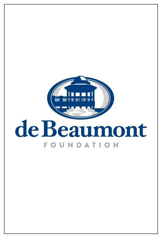 DE BEAUMONT FOUNDATION