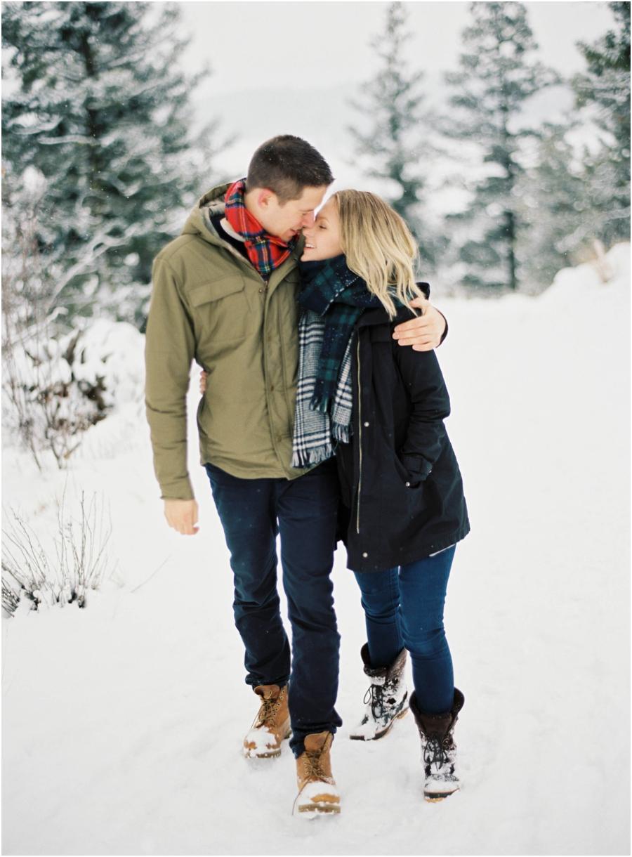 Lauren&Greg Sparkling Hill | Vernon,BC