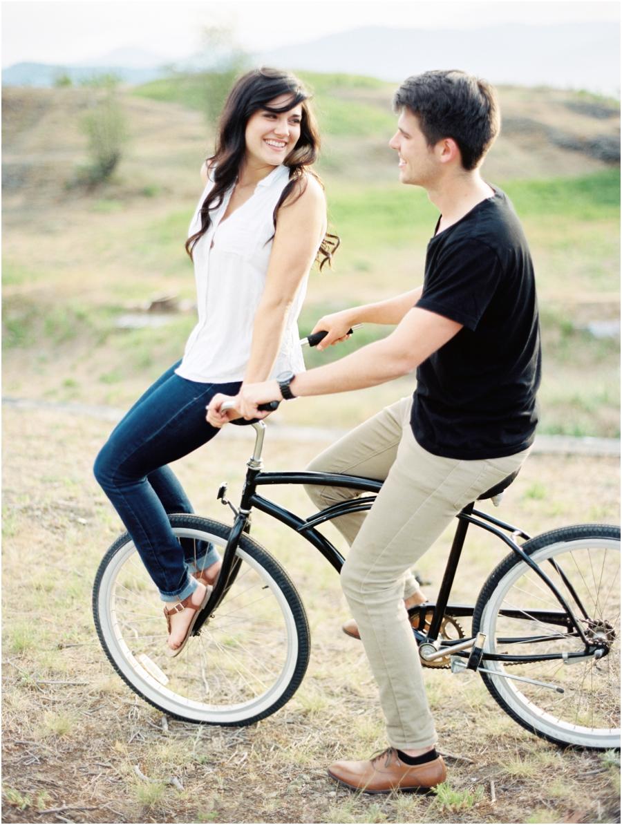 Brittany&DeBoe engagement | Vernon, BC
