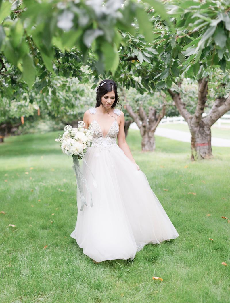 Private Estate Wedding - Kelowna,BC