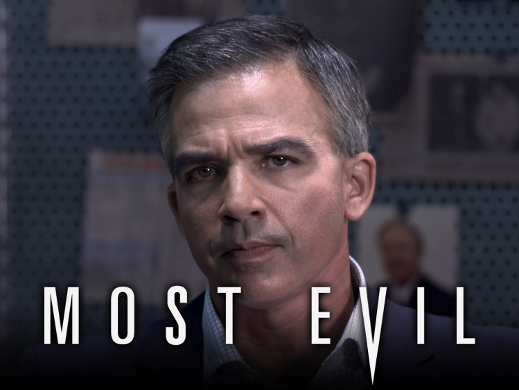 Investigation Discovery Channel S Tv Series Most Evil