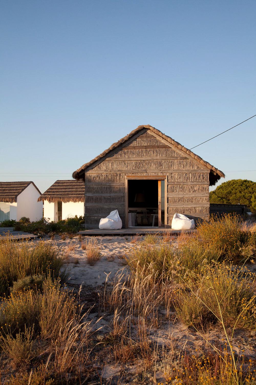 Casas Na Areia, Comporta