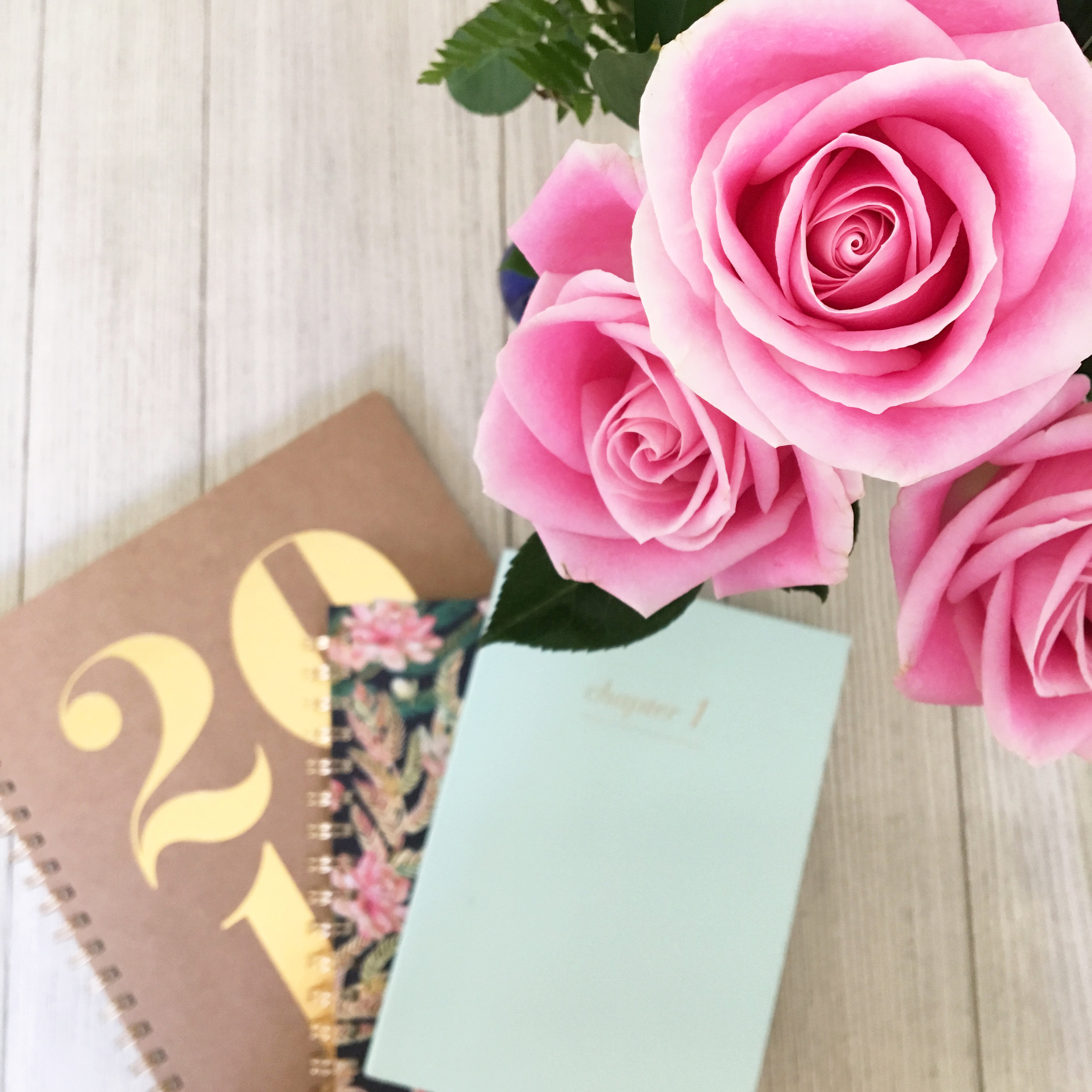 August Goals | Lettered Life Goal Setting 2017