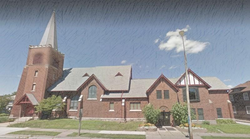 St. Johns Lutheran Church