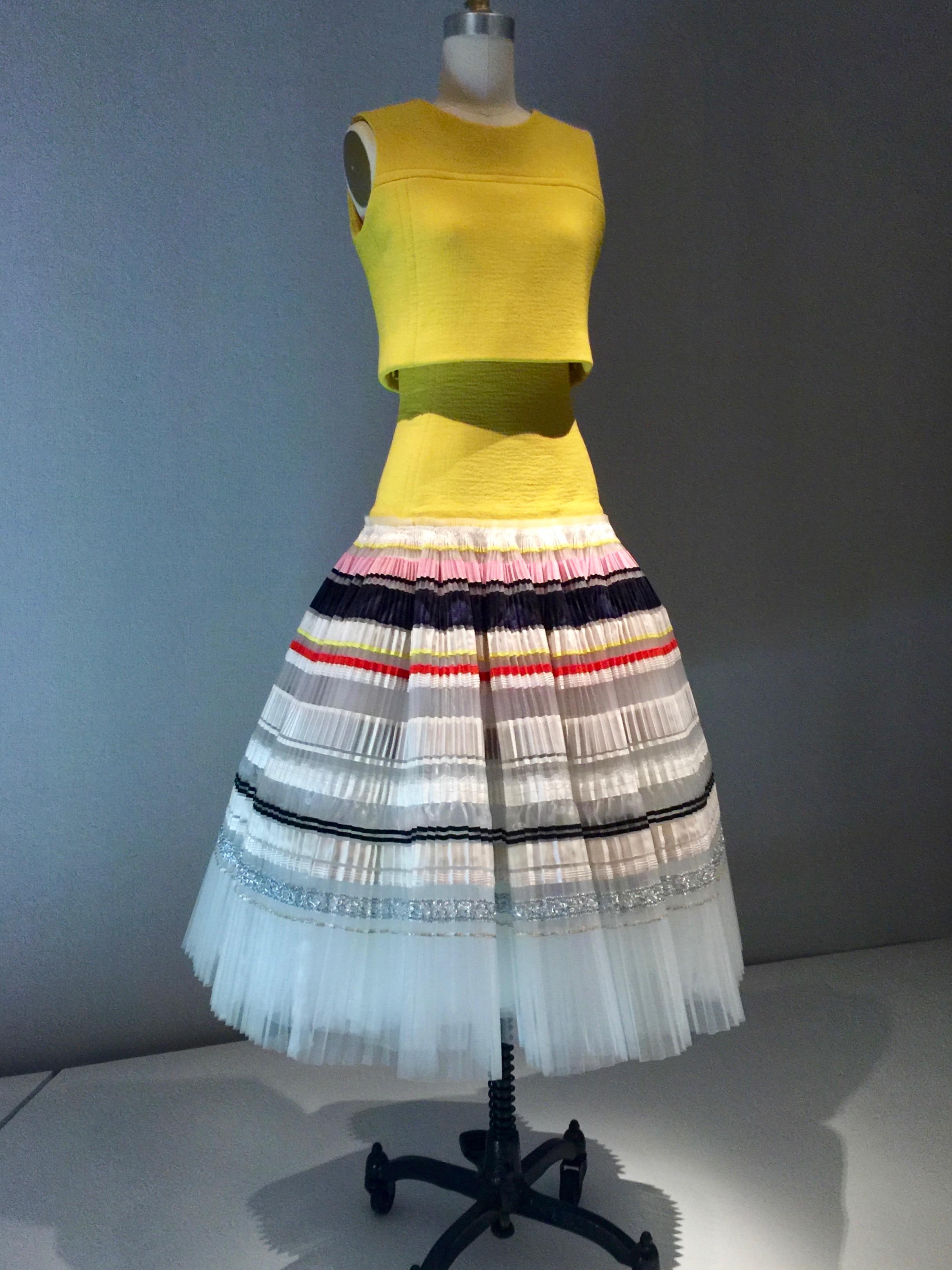 HOUSE OF DIOR, Raf Simons ENSEMBLE, Spring/Summer 2015, haute couture