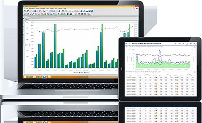 Salient Data Management