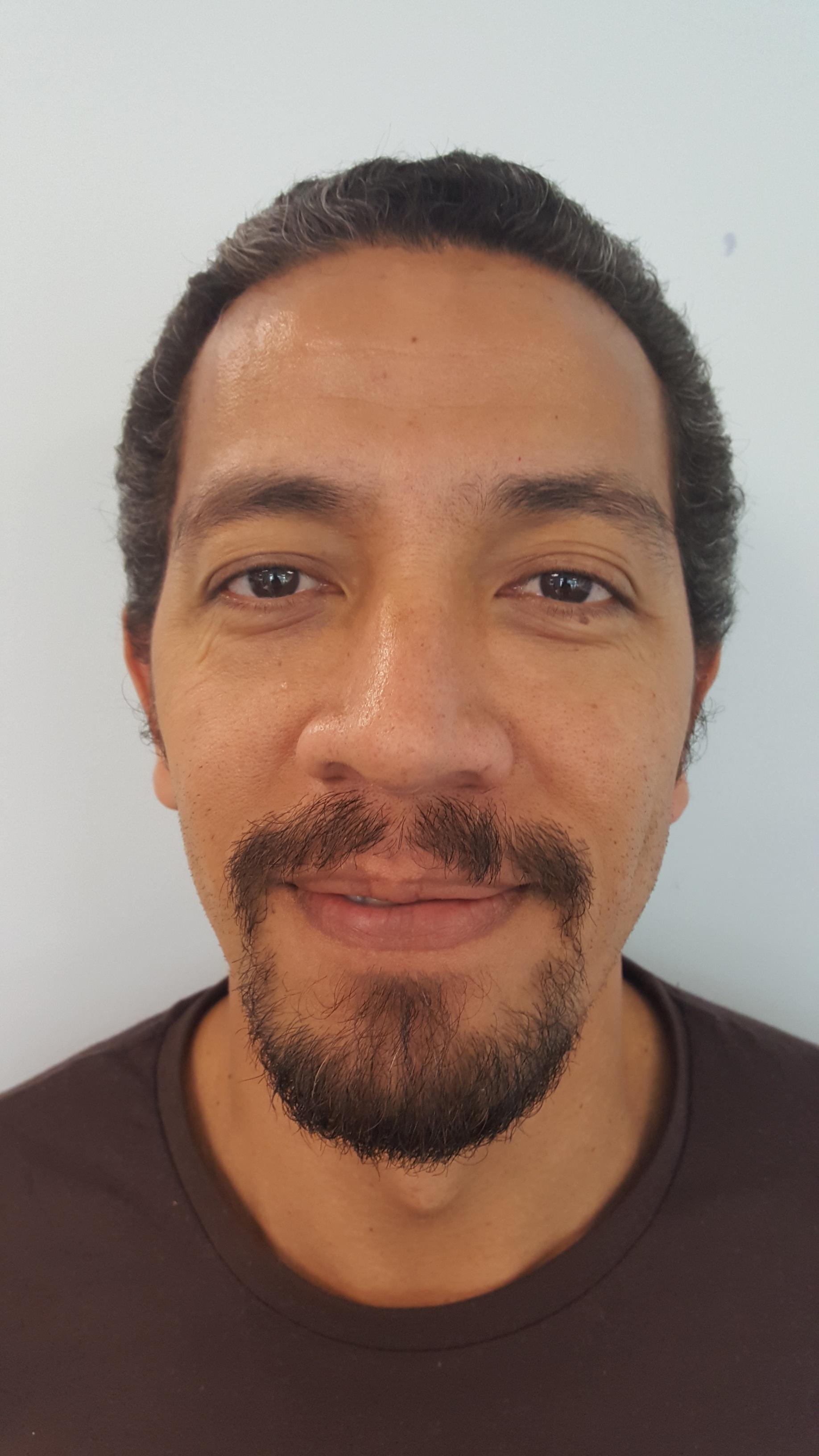 Infinity Movember