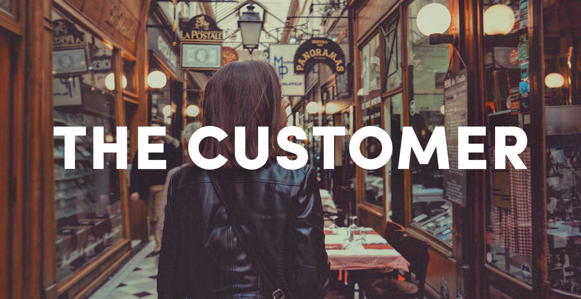Customers POV