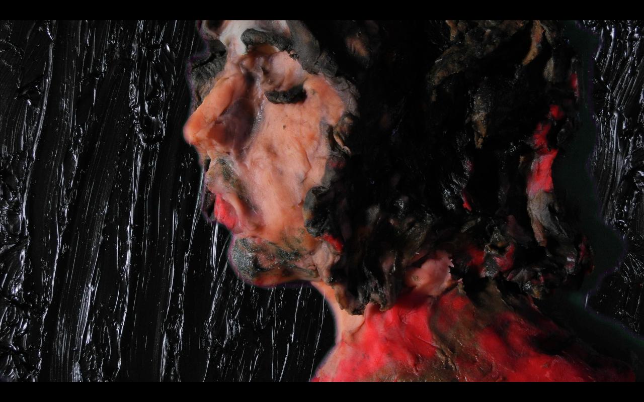 Toro y Moi - Rose Quartz, 2013, Lauren Gregory