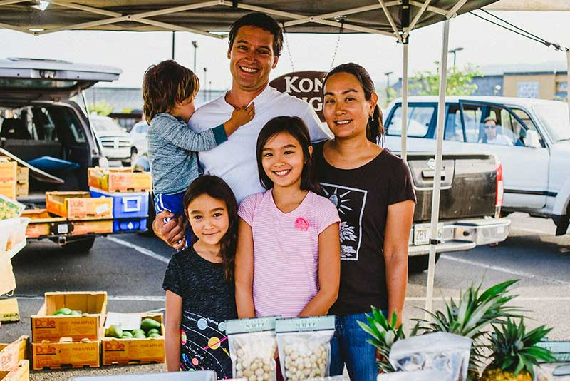 Kona Origins Chocolate - Apple bananas, fruits, cacao, chocolates. Visit Kona Origins for more information.Vheissu and Carolyn KefferPO Box 813, Honaunau, HI 96726808 328-9838ckeffer1@yahoo.com