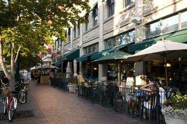 Boise Downtown