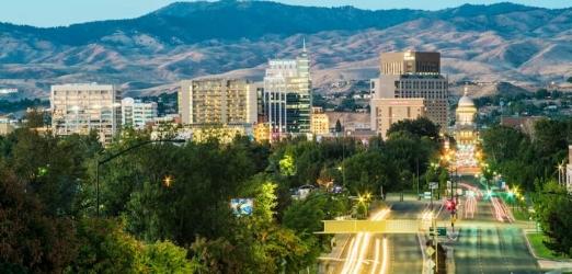 Boise