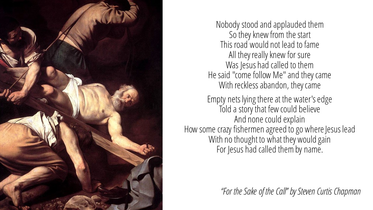 age of apostles sake of the call.jpg