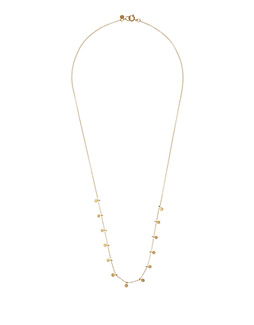 Sia Taylor Gold little dots necklace.jpeg