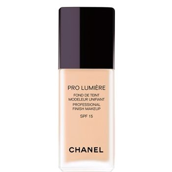 CHANEL Pro Lumiére Professional Finish Makeup SPF 15 Foundation.jpg