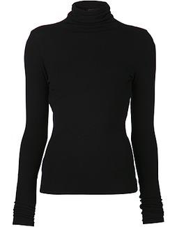 Giambattista Vali  basic T-shirt