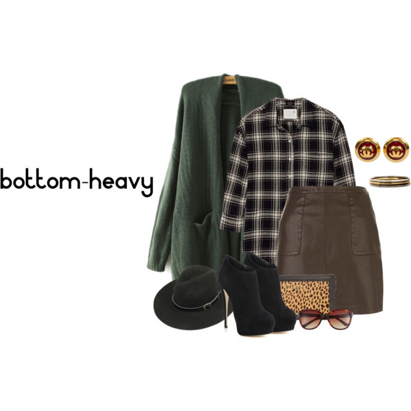 CARDIGAN: ROMWE, SHIRT: R13, SKIRT: NEW LOOK, BOOTIES: GIUSEPPE ZANOTTI, WRISTLET: VERA BRADELY, EARRINGS: CHANEL, BANGLE: NEW LOOK, HAT: MICHAEL STARS, SUNGLASSES: VINCE CAMUTO