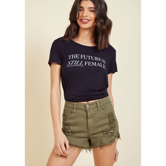 Distressed Essence at Modcloth.com