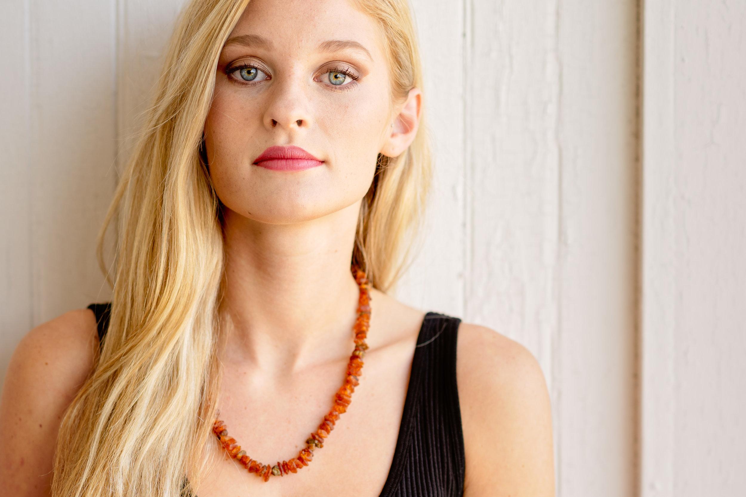 new model Chloe Smith
