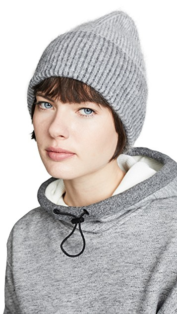 Rag & Bone     Jonie Beanie   Do we need to say more?