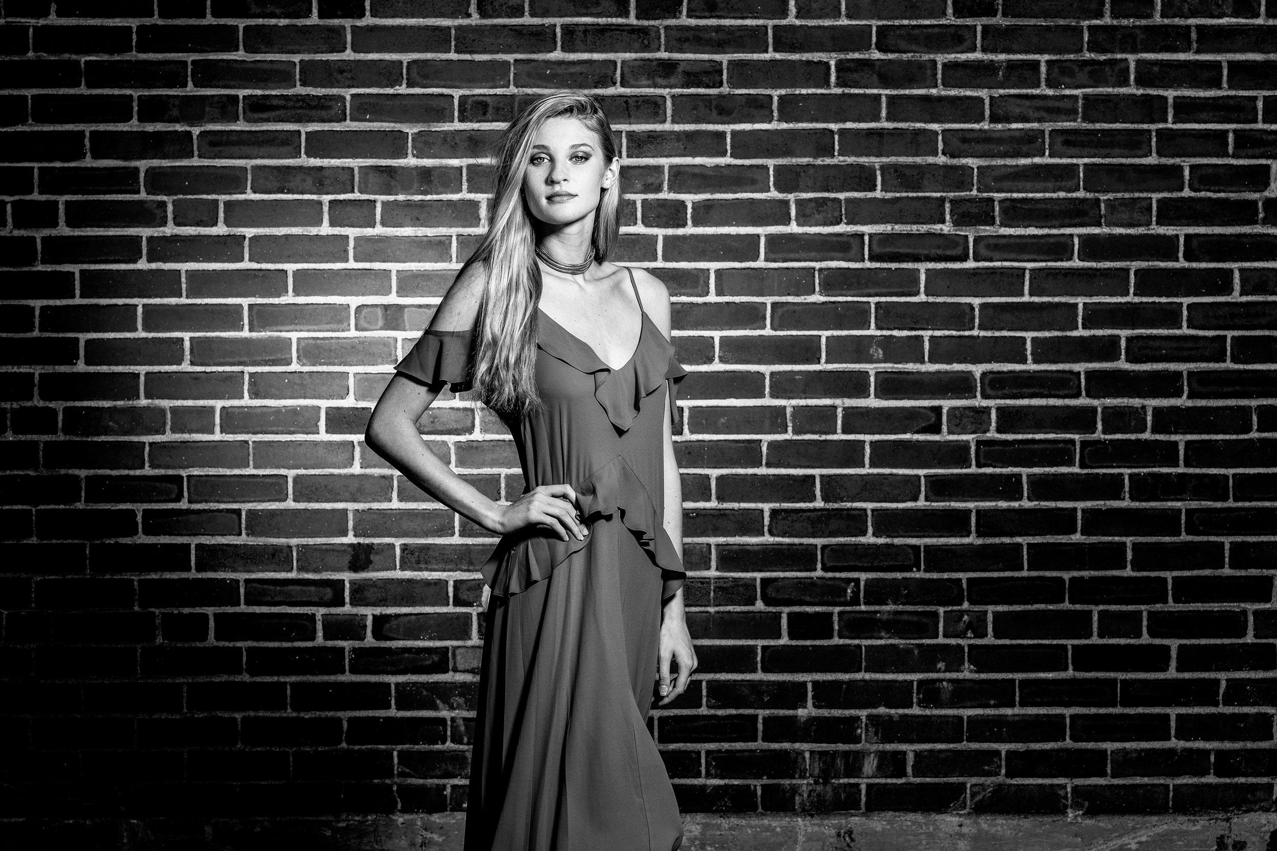 J Rounds Photography / A FashionPage