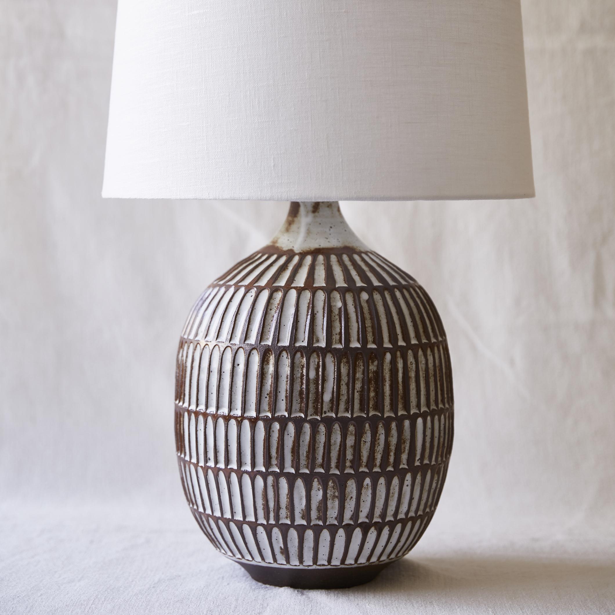 Mt Washington Pottery lamp.jpg
