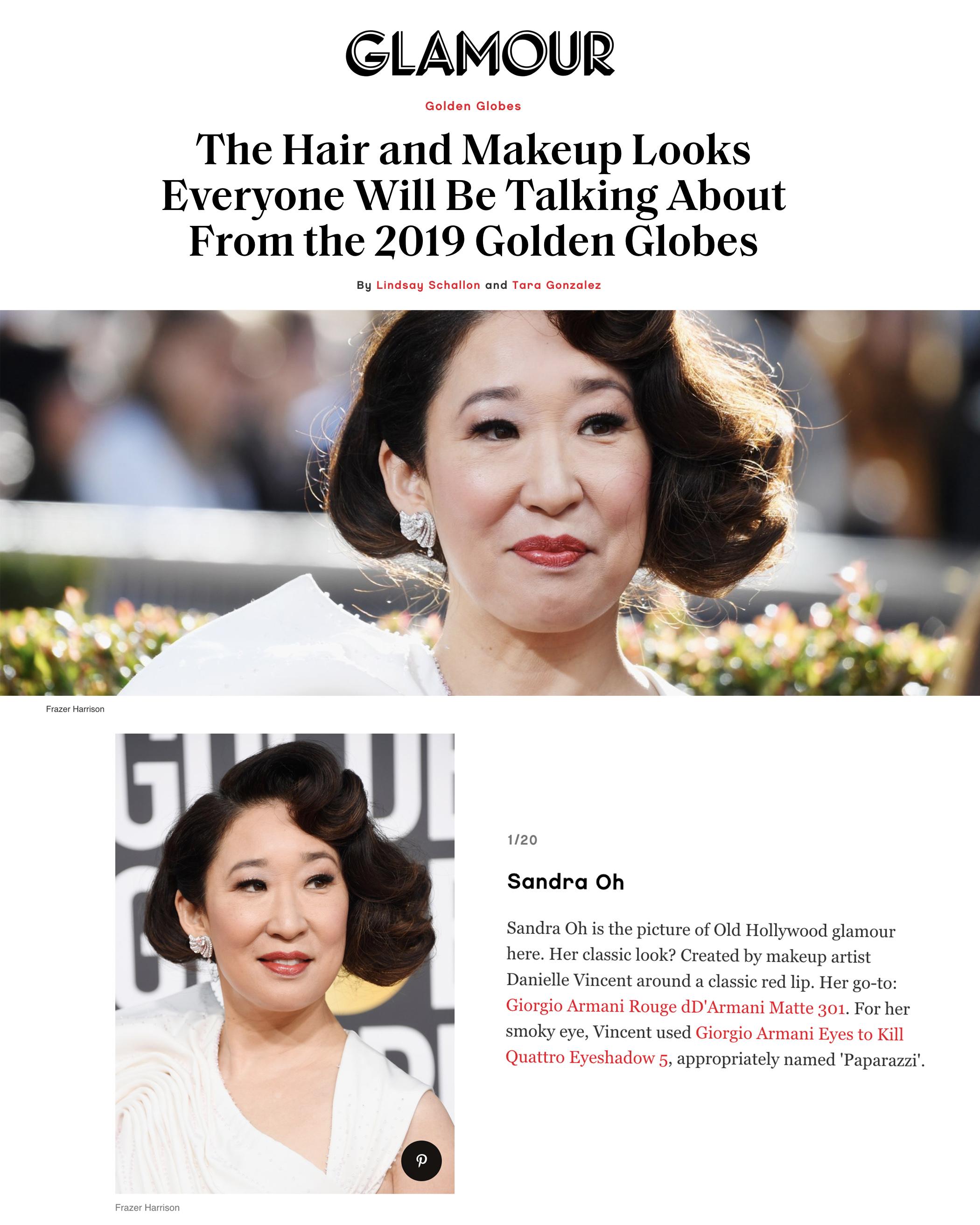 Glamour Sandra Oh Makeup Golden Globes 2019.jpg