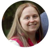 Kristin J  Category Analyst - Supervalu