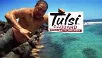 Tulsi Gabbard - Congress Ad 4