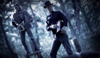 SSH Music Video 1
