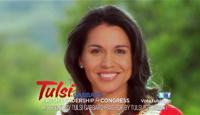 Tulsi Gabbard - Congress Ad 3
