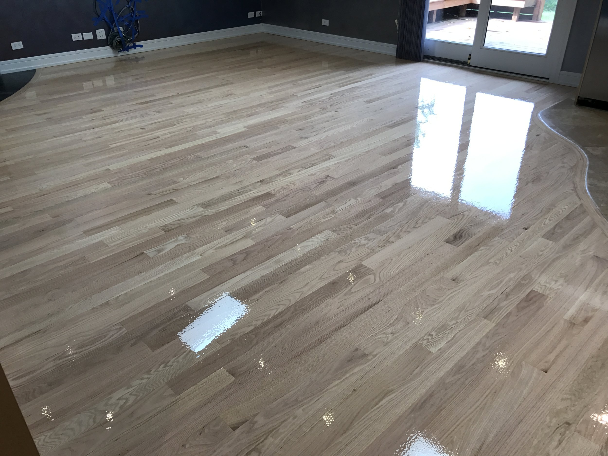 Hardwood Floor Installation Gallery Plus Hardwood Flooring