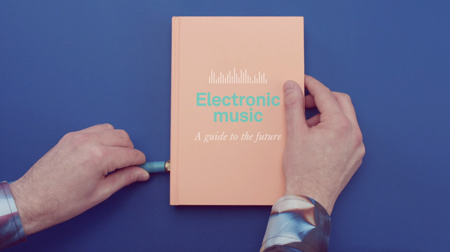 Hello Play – electronic music