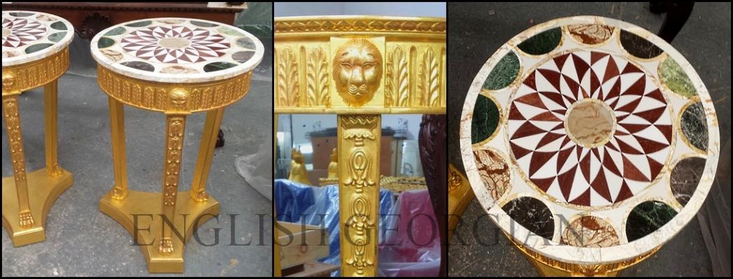 3 gilt torcheres with marble tops EG.jpg