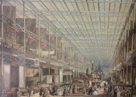 The Great Exhibition 1851